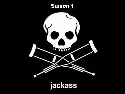 Jackass - Saison 1